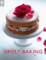 Simply Baking - National Trust Food (Hardback)