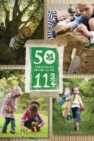 50 Things to do Before You're 11 3/4 (Paperback)