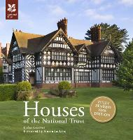 Houses of the National Trust: New Edition (Hardback)