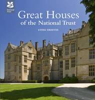Great Houses of the National Trust - National Trust History & Heritage (Paperback)