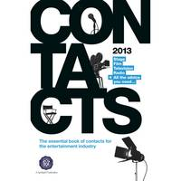 Contacts 2013