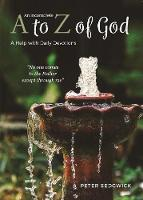 An An Incomplete A to Z of God: A Help With Daily Devotions (Paperback)