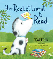How Rocket Learnt to Read (Paperback)