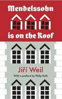 Mendelssohn is on the Roof (Paperback)