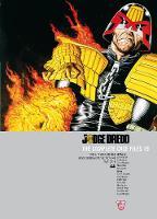 Judge Dredd: The Complete Case Files 19 - Judge Dredd: The Complete Case Files (Paperback)