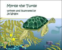 Myrtle the Turtle - Cyril the Squirrel and Friends 4 (Paperback)