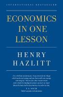 Economics in One Lesson: British English Edition 2019