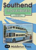 Southend Trolleybuses - Trolleybuses (Paperback)