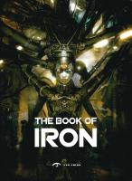 The Book of Iron (Paperback)
