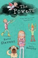 The Powers - The Powers (Paperback)