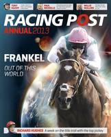 Racing Post Annual 2013 (Paperback)