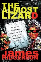 The Almost Lizard (Paperback)