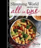 Slimming World Extra Easy: All in One (Paperback)