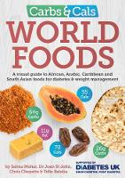 Carbs & Cals World Foods