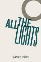 All the Lights (Paperback)
