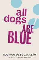 All Dogs are Blue (Paperback)