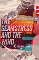 The Seamstress and the Wind (Paperback)