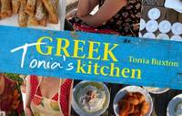 Tonia's Greek Kitchen (Hardback)