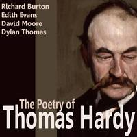 The Poetry of Thomas Hardy (CD-Audio)