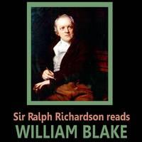 Sir Ralph Richardson Reads William Blake (CD-Audio)