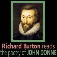 Richard Burton Reads the Poetry of John Donne (CD-Audio)