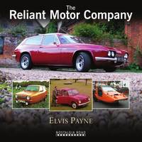 The Reliant Motor Company
