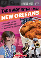 Take Away My Takeaway: New Orleans - DVD Readers