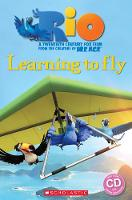 Rio: Learning to fly - Popcorn Readers (Paperback)