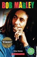 Bob Marley - Scholastic Readers (Paperback)