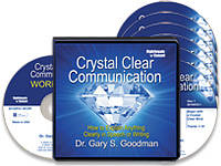 Crystal Clear Communication (CD-Audio)