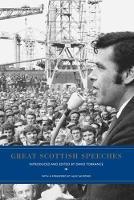 Great Scottish Speeches (Paperback)