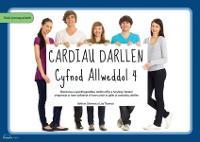 Cardiau Darllen Cyfnod Allweddol 4