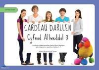 Cardiau Darllen Cyfnod Allweddol 3