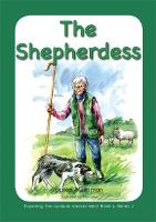 Exploring the Outdoor Environment in the Foundation Phase - Series 2: Shepherdess, The (Paperback)