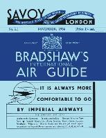 Bradshaw's International Air Guide, 1934 (Hardback)