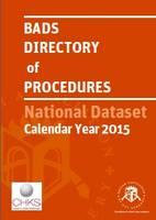 Bads Directory of Procedures
