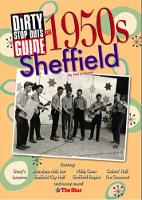 Dirty Stop Out's Guide to 1950s Sheffield (Paperback)
