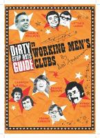 The Dirty Stop Out's Guide to Working Men's Clubs - Dirty Stop Out's Guide 12 (Paperback)