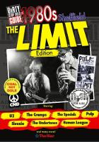 Dirty Stop Out's Guide to 1980s Sheffield - The Limit Edition (Paperback)