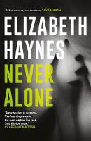 Never Alone (Paperback)