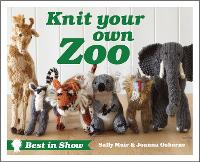 Best in Show: Knit Your Own Zoo - Best in Show (Hardback)