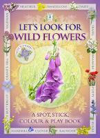 Let's Look for Wild Flowers (Paperback)