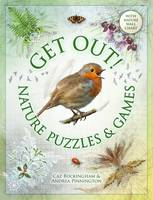 Get Out: Nature Puzzles and Games - Get Out 1 (Paperback)