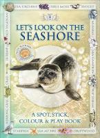Let's Look on the Seashore (Paperback)