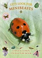 Let's Look for Minibeasts - Let's Look 9