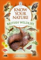 Know Your Nature: British Wildlife (Board book)
