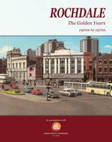 Rochdale the Golden Years (Paperback)