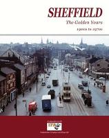 Sheffield The Golden Years (Paperback)
