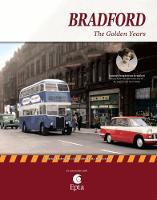 Bradford The Golden Years (Paperback)