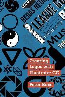 Creating Logos with Illustrator CC (Paperback)